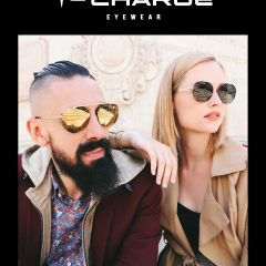 2c5b98085108a Imagem da notícia  T-Charge Eyewear introduz coleção unissexo