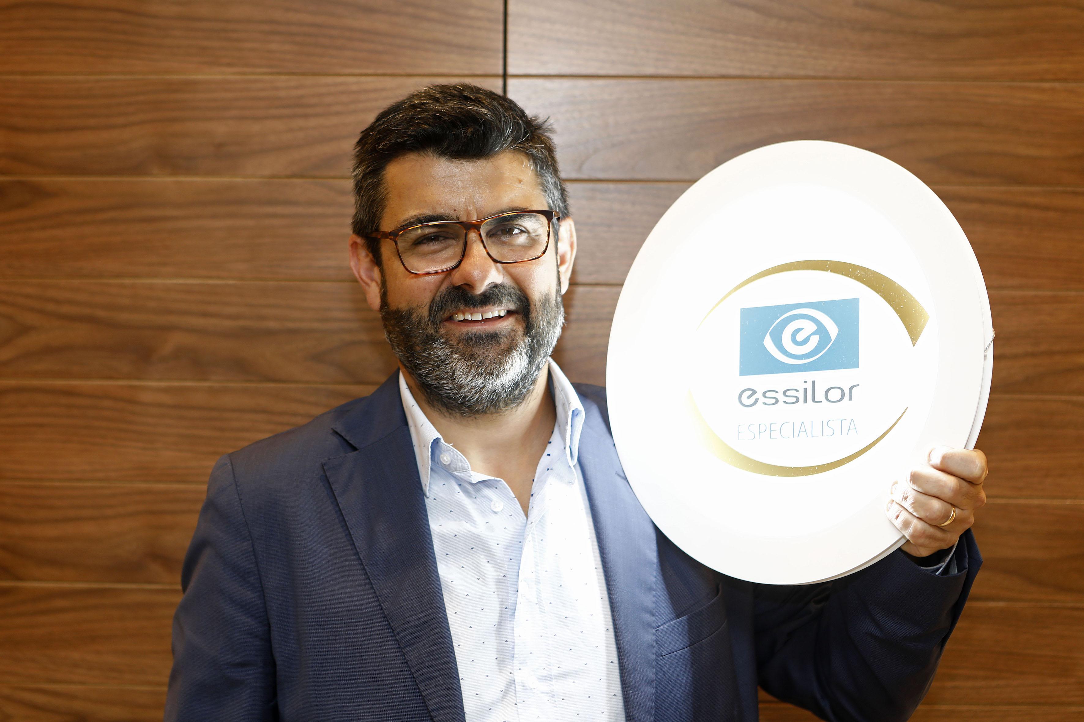 """Imagem da notícia: Miguel Domingues: """"Nós vendemos qualidade"""""""