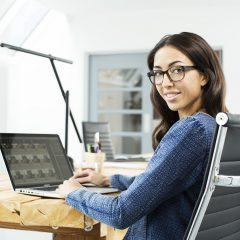 Imagem da notícia: Hoya dispõe soluções para o mundo digital