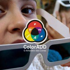 Imagem da notícia: Institutoptico combate daltonismo com a ColorADD Social