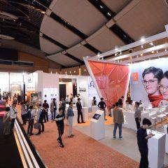 Imagem da notícia: Hong Kong Optical Fair inicia-se em novembro