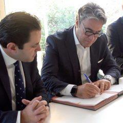 Imagem da notícia: Sàfilo assina parceria com Jogos Paralímpicos