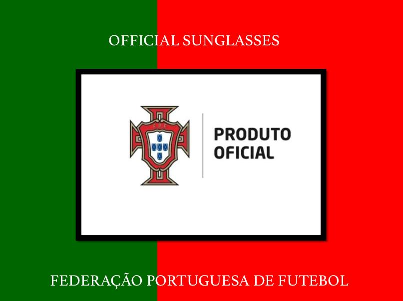 Imagem da notícia: CountryPearls distribui óculos de sol oficiais da FPF