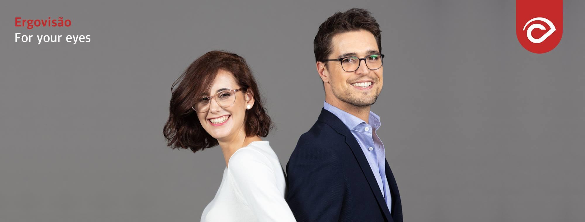 Imagem da notícia: Ergovisão tem novos embaixadores