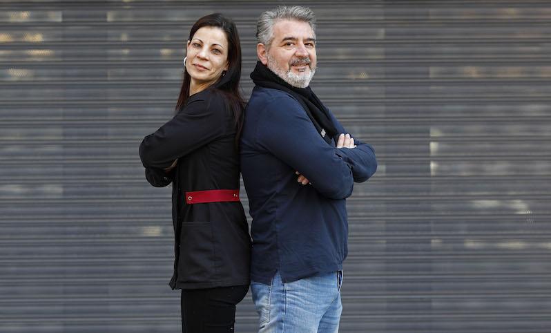 """Imagem da notícia: """"Somos Malta da Óptica"""""""