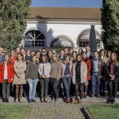 Imagem da notícia: 1° Congresso Ciências da Visão Dr. Ergo foi em Viseu