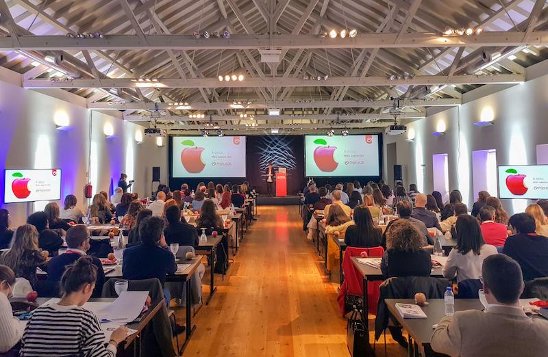 Imagem da notícia: Ergovisão reúne mais de 100 profissionais em Aveiro