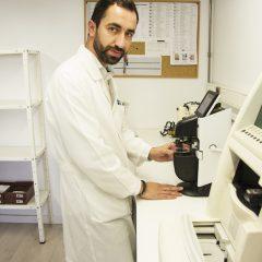 """Imagem da notícia: """"Os laboratórios são a nossa concorrência direta"""""""