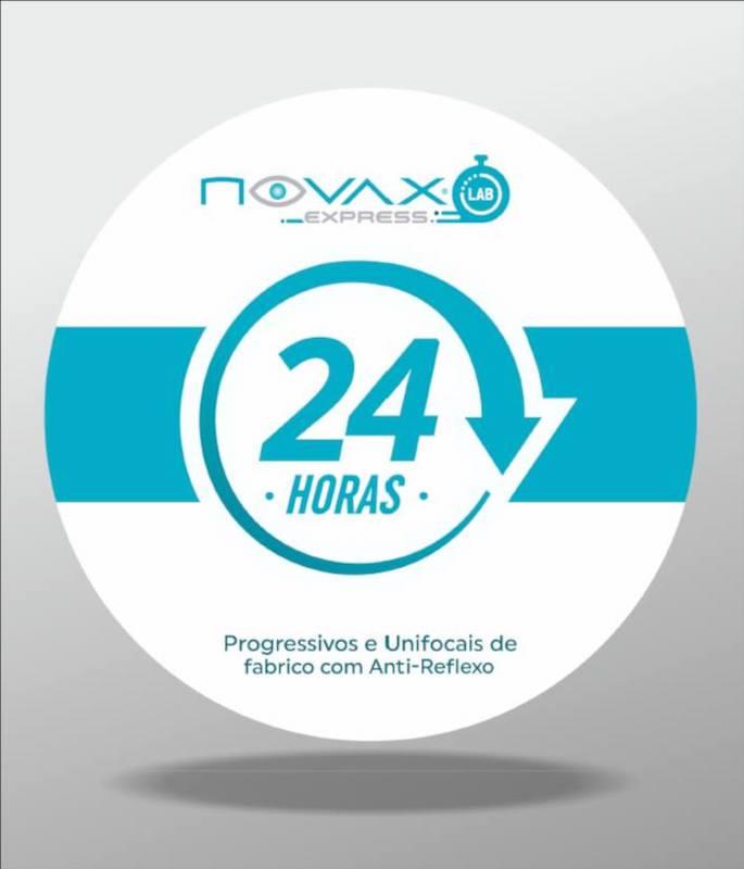 Imagem da notícia: Novax abre fábrica de lentes em Portugal