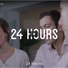 """Imagem da notícia: Silmo Paris organiza 1º """"hackathon"""" da profissão"""