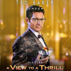 Imagem da notícia: Errata: Quem distribui a Ted Baker é a Optivisão