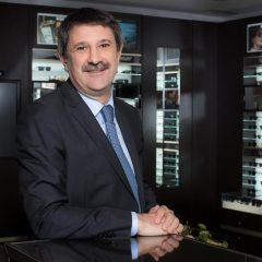 Imagem da notícia: Alain Afflelou continua a crescer em toda a Europa