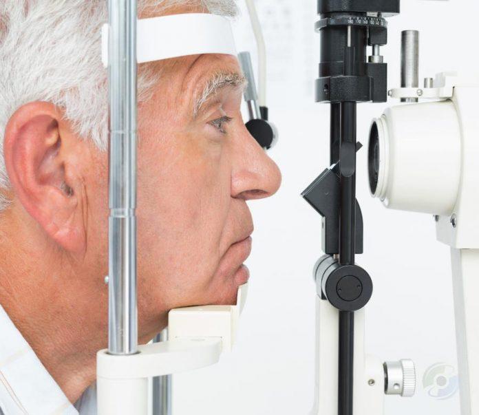 Imagem da notícia: Detetar Alzheimer através de OCT-A?