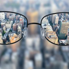 Imagem da notícia: UMinho sensibiliza população para a miopia