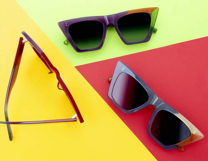 Imagem da notícia: Chegou a marca de óculos Cione