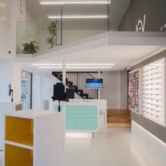Imagem da notícia: VEA Store: uma ótica onde os clientes são as estrelas