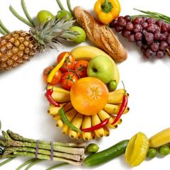 Imagem da notícia: Os melhores alimentos para preservar a saúde visual