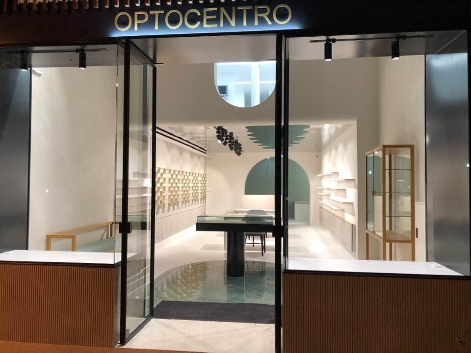 Imagem da notícia: Rui Motty reabre Optocentro no Porto