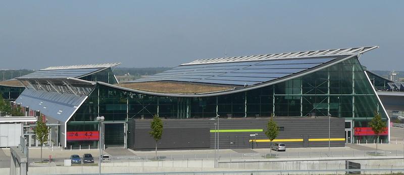 """Imagem da notícia: opti Munich ganha nova """"casa"""" em 2021"""