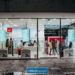 Imagem da notícia: Alberto Oculista é o novo representante exclusivo da Leica EyeCare na Madeira
