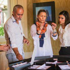 Imagem da notícia: GO Eyewear apresenta novas coleções em Lisboa