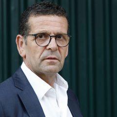 Imagem da notícia: Grupo Conselheiros da Visão tem novo presidente