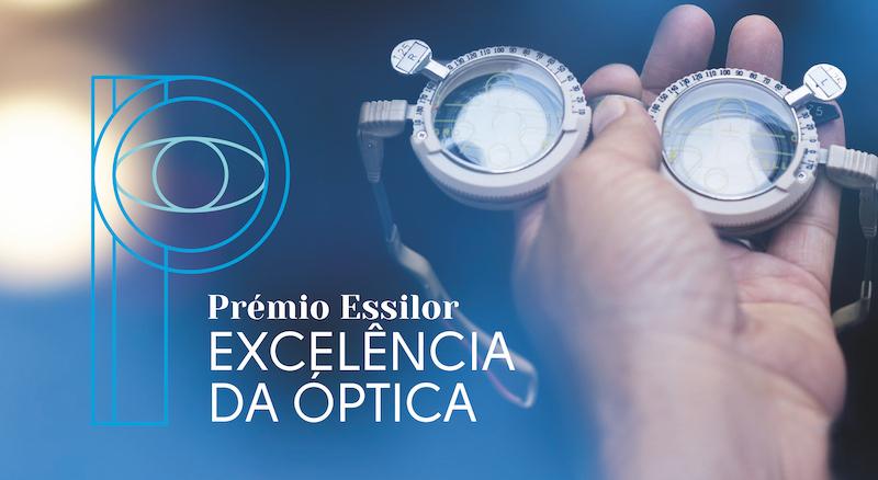 Imagem da notícia: Chegou o Prémio Essilor Excelência da Óptica