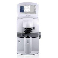 Imagem da notícia: Socióptica apresenta novo frontofocómetro da YEASN
