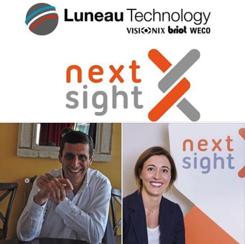 Imagem da notícia: Luneau Technology adquire Next Sight