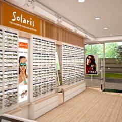 Imagem da notícia: Solaris reinaugura loja na Rua Augusta em Lisboa