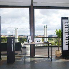 Imagem da notícia: Porsche Design revelou nova coleção em Lisboa