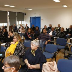 Imagem da notícia: ISEC Lisboa destaca a visão na prática desportiva