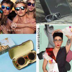 Imagem da notícia: Eyewear: marcas independentes em Espanha
