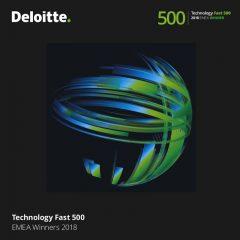 Imagem da notícia: SPJ no ranking EMEA Technology Fast 500