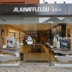 Imagem da notícia: Alain Afflelou de Campo de Ourique com novo visual