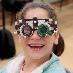 Imagem da notícia: Ver para Crecer entregou 630 óculos novos em 2019