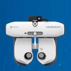 Imagem da notícia: Essilor estabelece novo padrão de visão de alta precisão