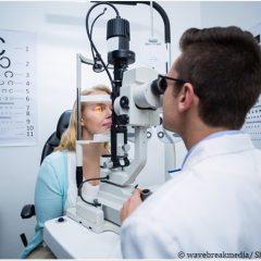 Imagem da notícia: Covid-19: Optometristas têm que suspender atividade