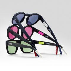Imagem da notícia: Safilo e Aquafil unem-se para criar óculos eco-sustentáveis
