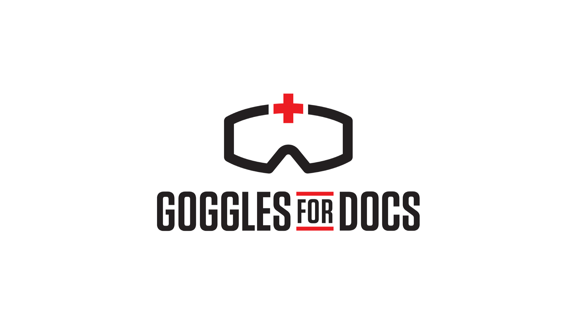 Imagem da notícia: Smith Optics junta-se ao movimento Goggles for Docs