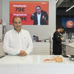Imagem da notícia: Opticenter reabre algumas lojas