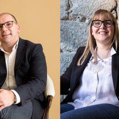 Imagem da notícia: Emídio Rodrigues e Sofia Figueiredo: Covid-19 e o impacto no setor da ótica