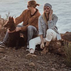 Imagem da notícia: Parafina, marca de óculos 100% eco friendly