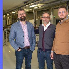 Imagem da notícia: Fernando Magalhães é o CEO da Bod Lenses em Portugal
