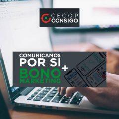 """Imagem da notícia: A CECOP """"comunica por si"""""""