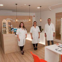 """Imagem da notícia: Maxivisão abre nova loja em """"tempos de Covid-19"""""""