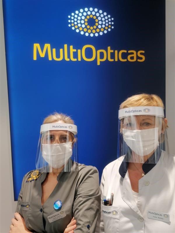 Imagem da notícia: MultiOpticas promove segurança rodoviária