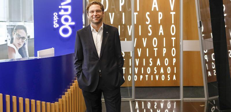 Imagem da notícia: André Brodheim: Covid-19 e o impacto no setor da ótica