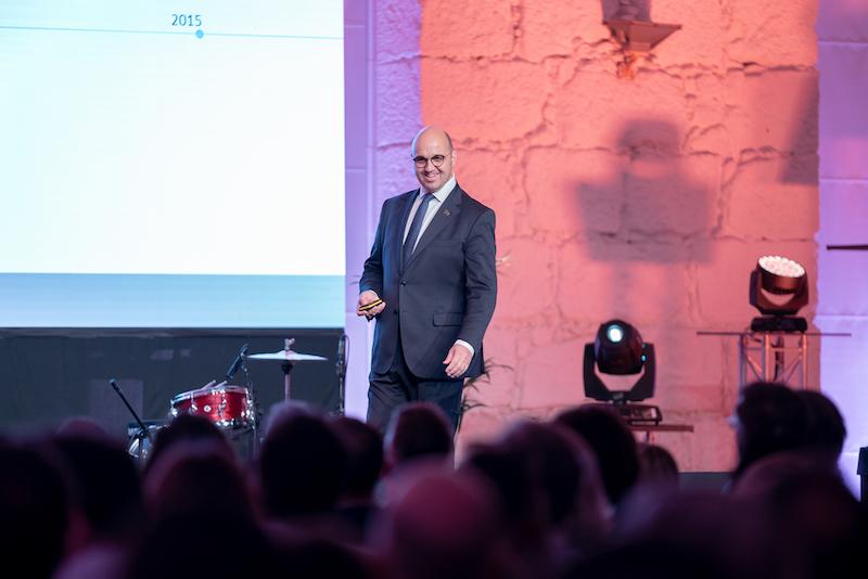Imagem da notícia: Essilor Portugal celebra 31 anos com os olhos postos no futuro