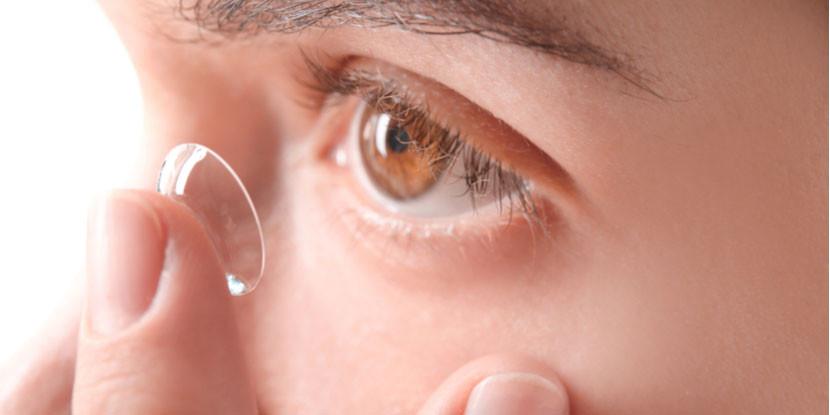 Imagem da notícia: Covid-19: Considerações chave para profissionais adaptadores de lentes de contacto
